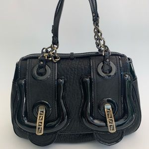 Fendi Borsa Buckle Bag